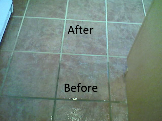 Tile And Grout Cleaning In Champaign Urbana Pacepro 217